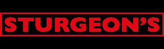 STURGEON'S