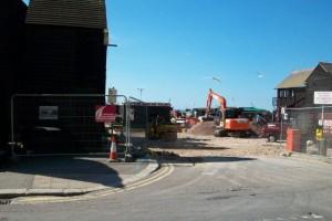 Sturgeons Civil Engineering