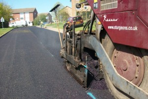 Sturgeons Commercial Surfacing