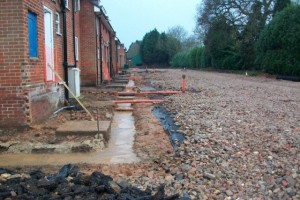 Sturgeons Drainage Groundworks