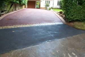 Sturgeons Residential Driveway